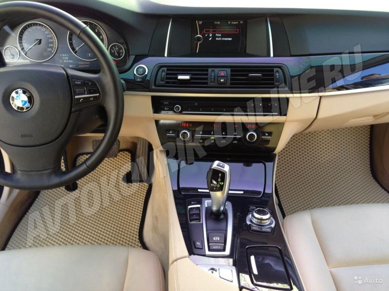 Land Rover Discovery V 2017г