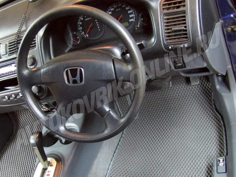Honda Accord VII (правый руль) (2003 - 2008)